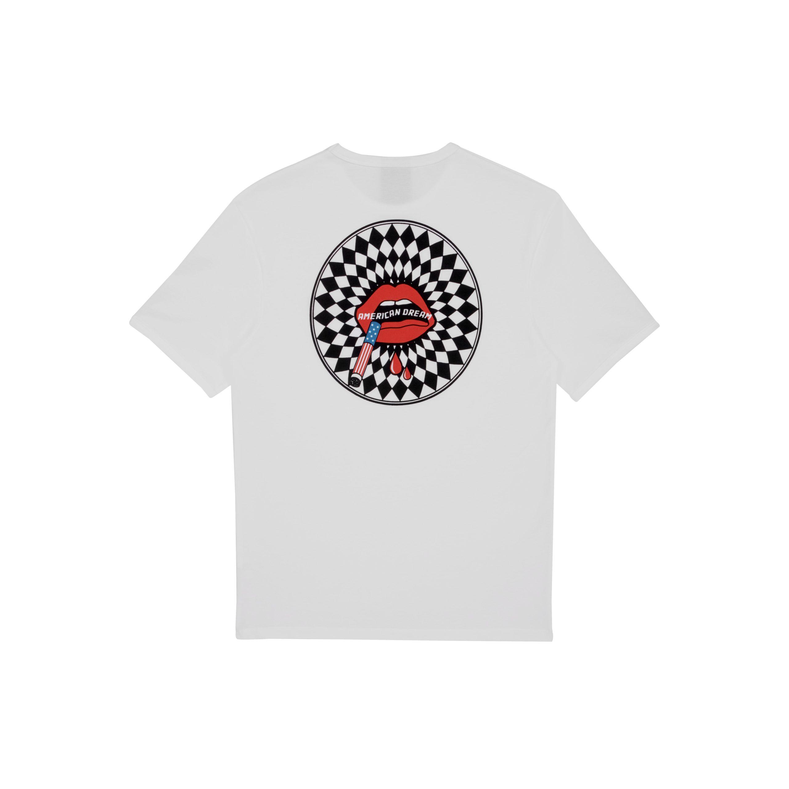 Stil Kommen nachhause im Pizzakarton: die stylischen Shirts von Richert Beil.