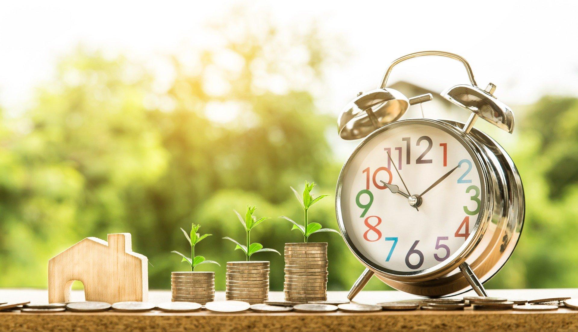 Gut vorbereitet ist gerade eine ideale Zeit sich in die Selbstständigkeit zu begeben. Foto: pixabay.com / © Nattanan Kanchanaprat.