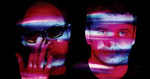 Chemical Brothers: