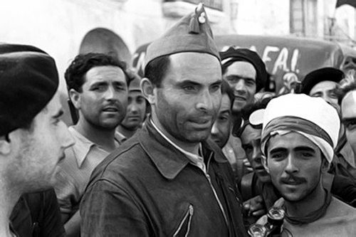 Durruti - Biographie einer Legende