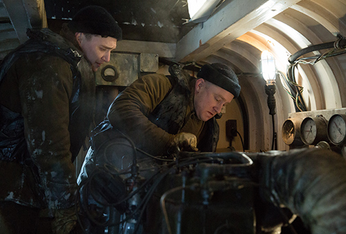 """Im Kino: """"The Finest Hours"""""""