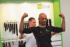 Fitbox-
