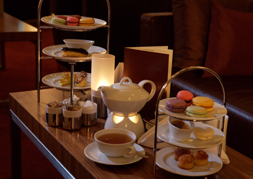 French-Tea-Time