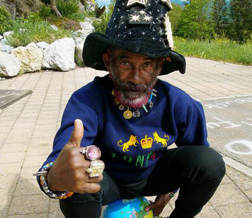 """""""Lee Scratch Perry's Vision of Paradise"""" im Kino"""