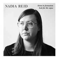 Nadja Reid: Listen To Formation, Look For The Signs
