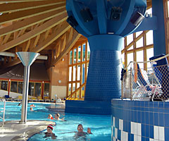 Naturtherme in Templin