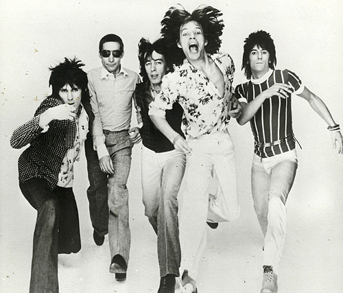 The Rolling Stones 1976