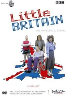 little britain figuren